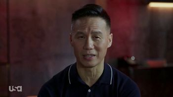 Erase the Hate TV Spot, 'USA Network: Gaps' Featuring BD Wong - Thumbnail 4