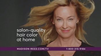 Madison Reed TV Spot, 'Real Women, Real Results'