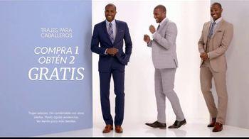 K&G Fashion Superstore TV Spot, 'Día del padre: celebra a papá' [Spanish] - Thumbnail 3