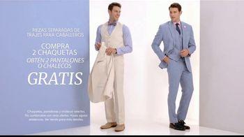 K&G Fashion Superstore TV Spot, 'Día del padre: celebra a papá' [Spanish] - Thumbnail 4