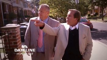 Dateline Podcast TV Spot, 'True Crime Fix' - Thumbnail 3