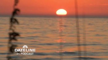 Dateline Podcast TV Spot, 'True Crime Fix' - Thumbnail 5