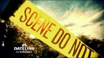 Dateline Podcast TV Spot, 'True Crime Fix' - Thumbnail 6