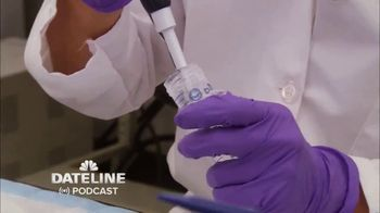 Dateline Podcast TV Spot, 'True Crime Fix' - Thumbnail 7