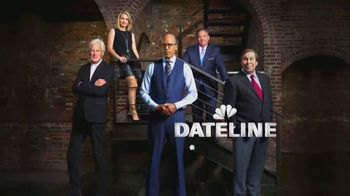 Dateline Podcast TV Spot, 'True Crime Fix' - Thumbnail 8