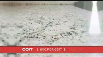 COIT TV Spot, 'Natural Stone Surfaces' - Thumbnail 5