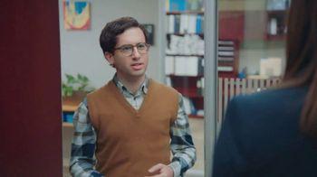 Wendy's Berry Burst Chicken Salad TV Spot, 'Bob Mary' - Thumbnail 3