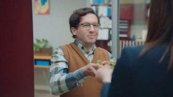 Wendy's Berry Burst Chicken Salad TV Spot, 'Bob Mary' - Thumbnail 5
