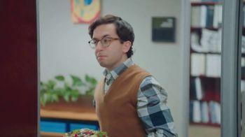 Wendy's Berry Burst Chicken Salad TV Spot, 'Bob Mary' - Thumbnail 7