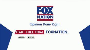 FOX Nation TV Spot, 'Scandalous: The Subway Vigilante' - Thumbnail 5