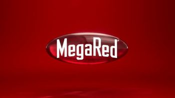 Mega Red Total Body + Refresh TV Spot, 'Power for Your Whole Body' - Thumbnail 1