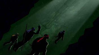 Batman vs. Teenage Mutant Ninja Turtles Home Entertainment TV Spot - Thumbnail 1