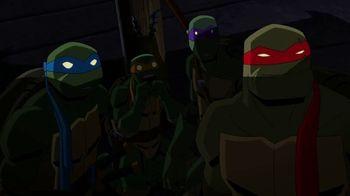 Batman vs. Teenage Mutant Ninja Turtles Home Entertainment TV Spot - Thumbnail 4