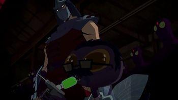 Batman vs. Teenage Mutant Ninja Turtles Home Entertainment TV Spot - Thumbnail 6