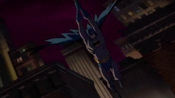 Batman vs. Teenage Mutant Ninja Turtles Home Entertainment TV Spot - Thumbnail 9
