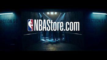 NBA Store TV Spot, '2019 NBA Finals Matchup' - Thumbnail 10