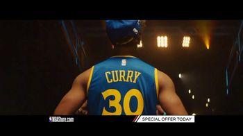 NBA Store TV Spot, '2019 NBA Finals Matchup' - Thumbnail 4
