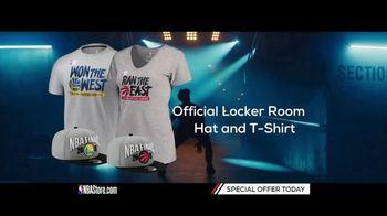 NBA Store TV Spot, '2019 NBA Finals Matchup' - Thumbnail 7