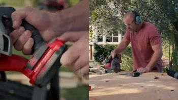 Lowe's TV Spot, 'Handyman: Craftsman Trimmer and Kit' - Thumbnail 5
