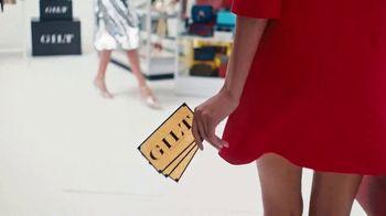 Gilt TV Spot, 'Coveted Designers' - Thumbnail 8