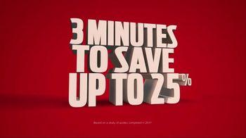 SafeAuto TV Spot, 'Boss Quotes' - Thumbnail 6