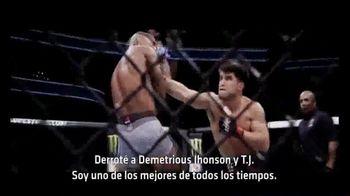 ESPN+ TV Spot, 'UFC 238: Cejudo vs. Morales' [Spanish] - Thumbnail 3