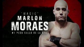 ESPN+ TV Spot, 'UFC 238: Cejudo vs. Morales' [Spanish] - Thumbnail 4