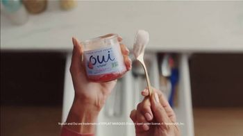 Oui by Yoplait TV Spot, 'Spoon' - Thumbnail 8