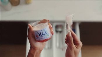 Oui by Yoplait TV Spot, 'Spoon' - Thumbnail 4