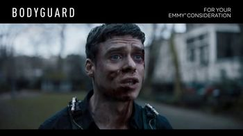 Netflix TV Spot, 'Bodyguard'