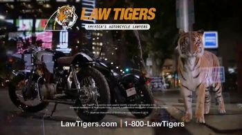 Law Tigers TV Spot, 'Come to Life' - Thumbnail 10