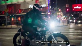 Law Tigers TV Spot, 'Come to Life' - Thumbnail 6