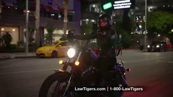 Law Tigers TV Spot, 'Come to Life' - Thumbnail 8