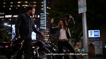 Law Tigers TV Spot, 'Come to Life' - Thumbnail 9