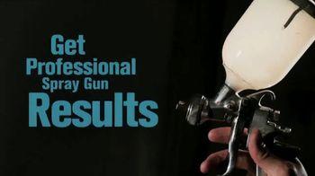 Dupli-Color TV Spot, 'Professional Spray Gun Results' - Thumbnail 1