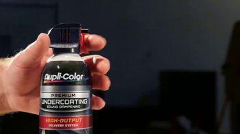 Dupli-Color TV Spot, 'Professional Spray Gun Results' - Thumbnail 4