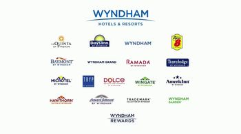 Wyndham Worldwide TV Spot, 'Atlanta: Culinary Destination' - Thumbnail 10