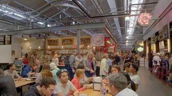 Wyndham Worldwide TV Spot, 'Atlanta: Culinary Destination' - Thumbnail 2