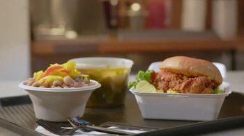 Wyndham Worldwide TV Spot, 'Atlanta: Culinary Destination' - Thumbnail 3
