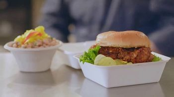 Wyndham Worldwide TV Spot, 'Atlanta: Culinary Destination' - Thumbnail 6