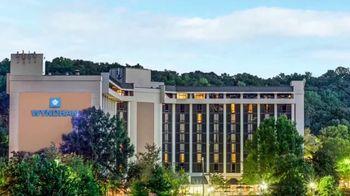 Wyndham Worldwide TV Spot, 'Atlanta: Culinary Destination' - Thumbnail 9