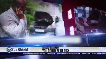 CarShield TV Spot, 'Car Warranty Alert'