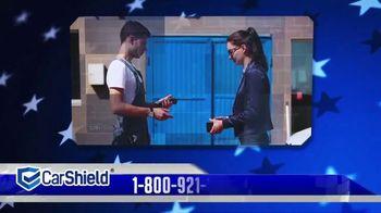 CarShield TV Spot, 'Car Warranty Alert' - Thumbnail 3