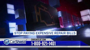 CarShield TV Spot, 'Car Warranty Alert' - Thumbnail 8