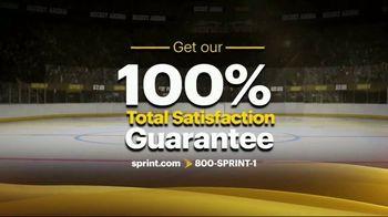 Sprint TV Spot, 'Total Satisfaction Guarantee' - Thumbnail 2