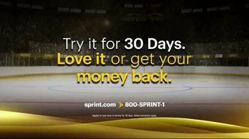 Sprint TV Spot, 'Total Satisfaction Guarantee' - Thumbnail 4