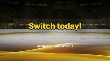 Sprint TV Spot, 'Total Satisfaction Guarantee' - Thumbnail 7