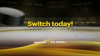 Sprint TV Spot, 'Total Satisfaction Guarantee' - Thumbnail 8