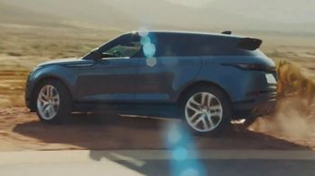 2020 Range Rover Evoque TV Spot, 'A Dog's Dream' Song by Dom James [T1] - Thumbnail 4