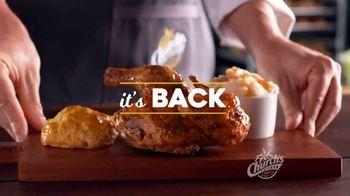 Church's Bourbon Black Pepper Smokehouse Chicken TV Spot, 'Trendy' - Thumbnail 2